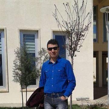 Ekrem Akkaya, 38, Mardin, Turkey