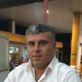 Mehmet Akkan, 37, Izmir, Turkey