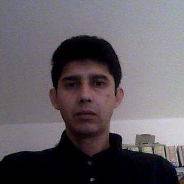 Luis Alberto Ferro Escala, 37, Mexico, Mexico