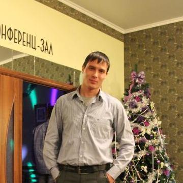 Dima Burkov, 35, Kostroma, Russia