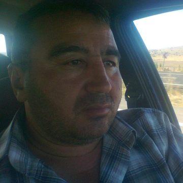 Murat Veziroğlu, 43,