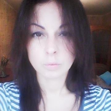 Lis Simpsone, 36, Viareggio, Italy
