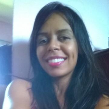 iara, 25, Catende, Brazil