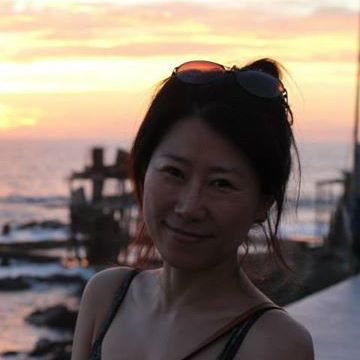 saeyeon kim, 46, Oakland, United States