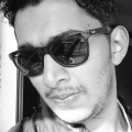 Harry Aloysius, 29, Cochin, India