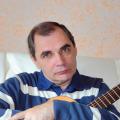 Alex Fitisov, 54, Donetsk, Ukraine