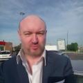 Alessandro Viduat, 49, Rome, Italy