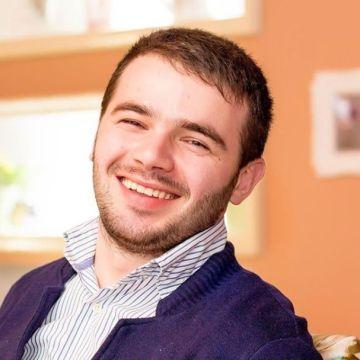 Alexandru Pușnei, 26, Chimishliya, Moldova