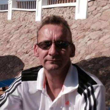 Torsten Trabert, 46, Solothurn, Switzerland