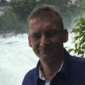 Torsten Trabert, 46, Solothurn, Switzerland