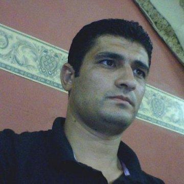 Erol Tolgar, 36, Istanbul, Turkey