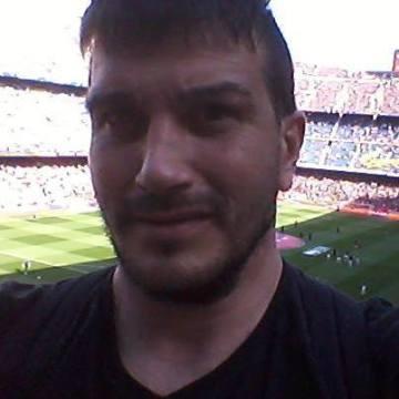 Saúl , 37, Onda, Spain