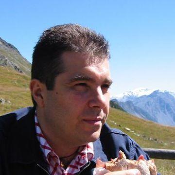 francesco, 53, Como, Italy