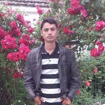 Waqas Ali, 29,