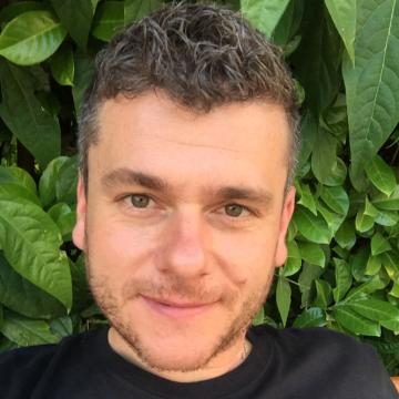 Francesco, 40, Treviso, Italy