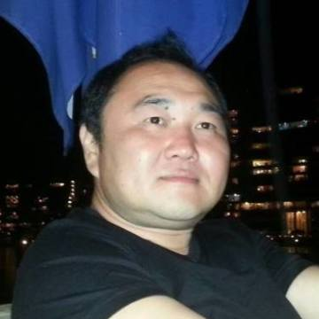 Dhoon Kim, 42, Buenos Aires, Argentina