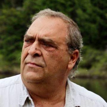 Mike Demars, 54, Tupper Lake, United States