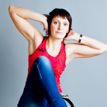 Irinka, 36, Saint Petersburg, Russia