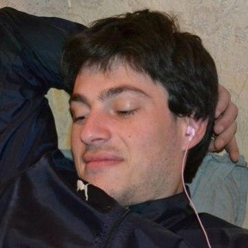 giorgi, 28, Tbilisi, Georgia