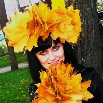 Anna, 29, Kropotkin, Russia