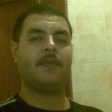 Esam, 30, Jeddah, Saudi Arabia