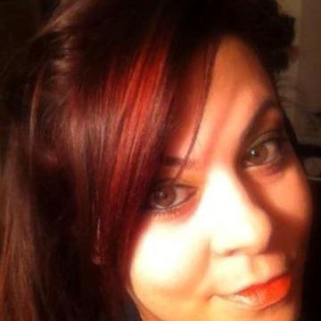 Claudia Cardinali, 32, Ancona, Italy