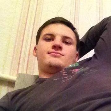 Василий, 28, Nizhnii Novgorod, Russia