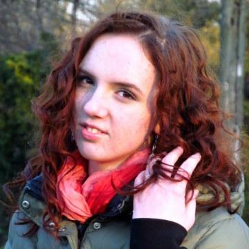 Katya, 20, Vilnyus, Lithuania