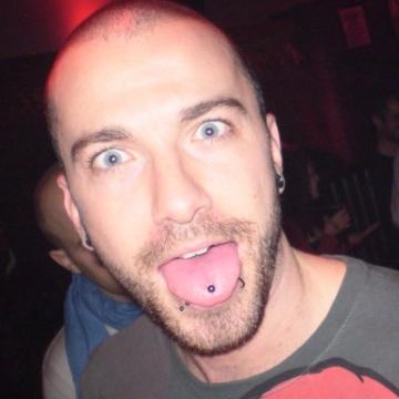 Glen, 35, Brighton, United Kingdom