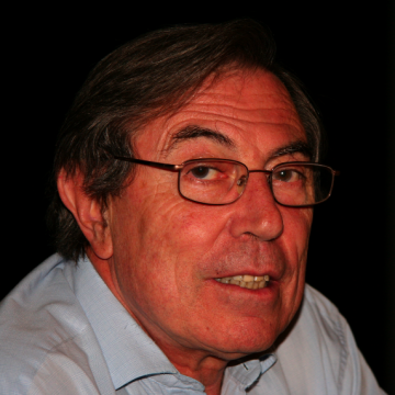 Pascual Arias José María, 76, Segovia, Spain