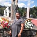 Mirinna Labonne, 52, Maurice, United States