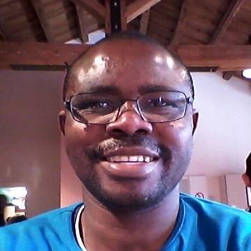 Rene Paul, 40, Diffa, Niger