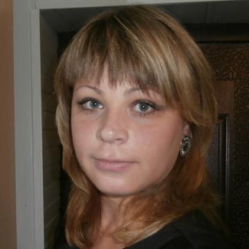 Светлана, 31, Samara, Russian Federation