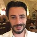 Marco Scalese, 27, Taranto, Italy
