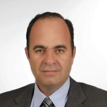Güven Yardımcı, 51, Balikesir, Turkey