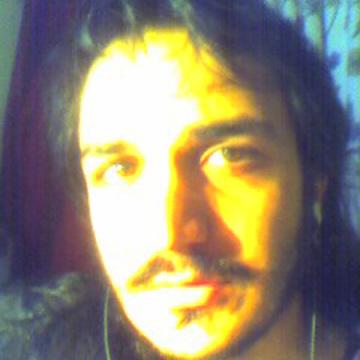 Αβεσαλομ Αμαλικιτης, 31, Athens, Greece