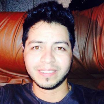 Ernesto León, 31, Mexico, Mexico