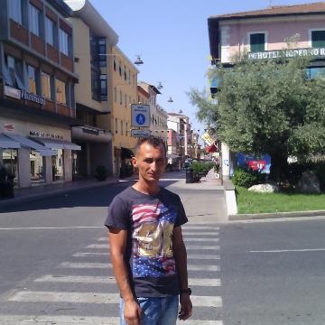 Mirsad Cakic, 29, Venturina, Italy