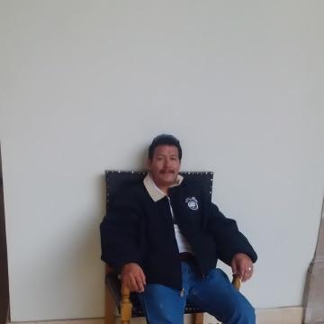 Carlos Alejandro Najera Torres, 43, Torreon, Mexico