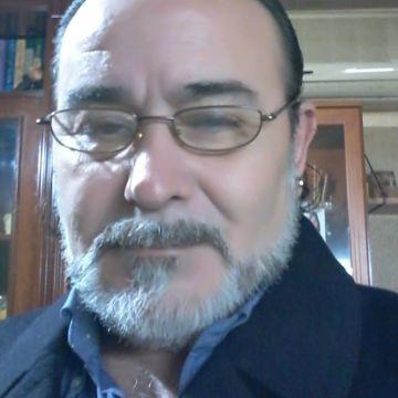 Emilio Juarez Ruiz, 52, Cordoba, Spain