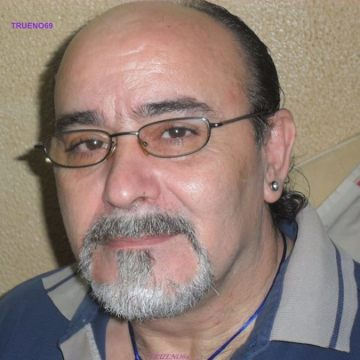 Emilio Juarez Ruiz, 51, Cordoba, Spain
