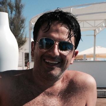 Vincenzo coppola, 43, Napoli, Italy