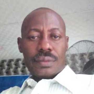 Ismail AYODELE, 56, Abuja, Nigeria