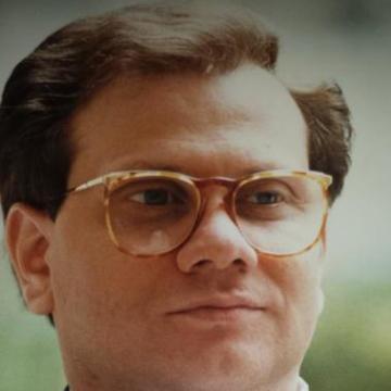 Giuseppe Nenna, 65, Pescara, Italy