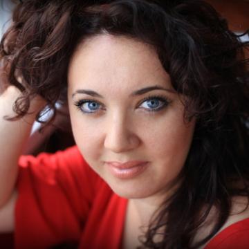 Lija, 34, Vilnius, Lithuania