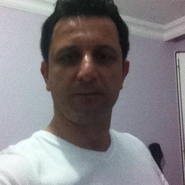 alper, 46, Mersin, Turkey