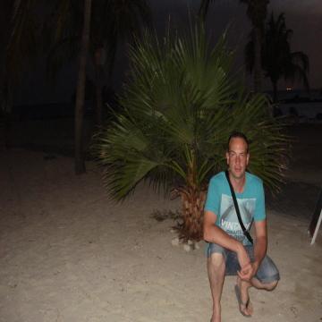 jay, 37, Rotterdam, The Netherlands