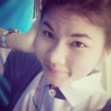 sasi.leaw, 24, Bang Kapi, Thailand