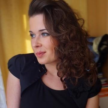 Stanislava, 29, Saint Petersburg, Russia