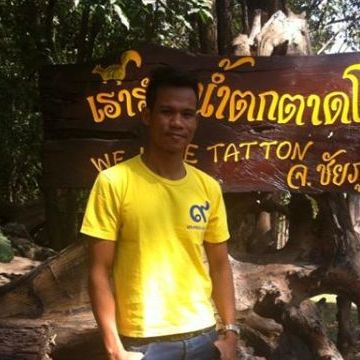 Sing Sing, 30, Bangkok Noi, Thailand